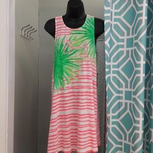 Lilly Pulitzer Whitney Cover up